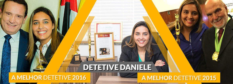 Prêmios da Detetive Daniele
