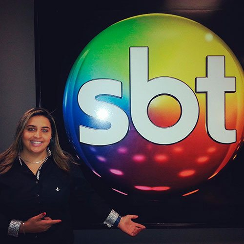 Detetive Daniele no SBT