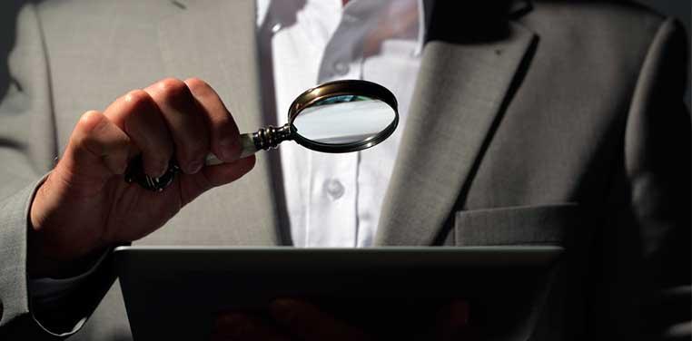 Coisas que o Detetive Particular precisa saber
